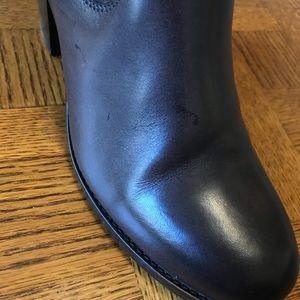 Frye Shoes - NIB Frye Malorie Button Tall